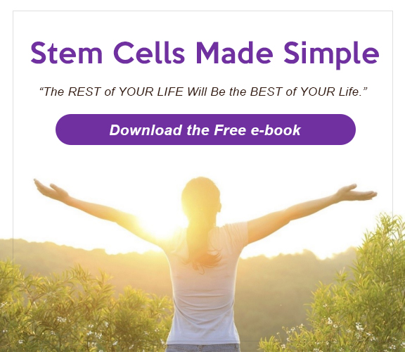 Stem Cell Therapy, Dickinson TX - Stem Cells for